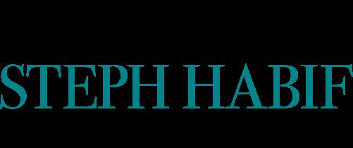 Steph Habif - behavioral scientist